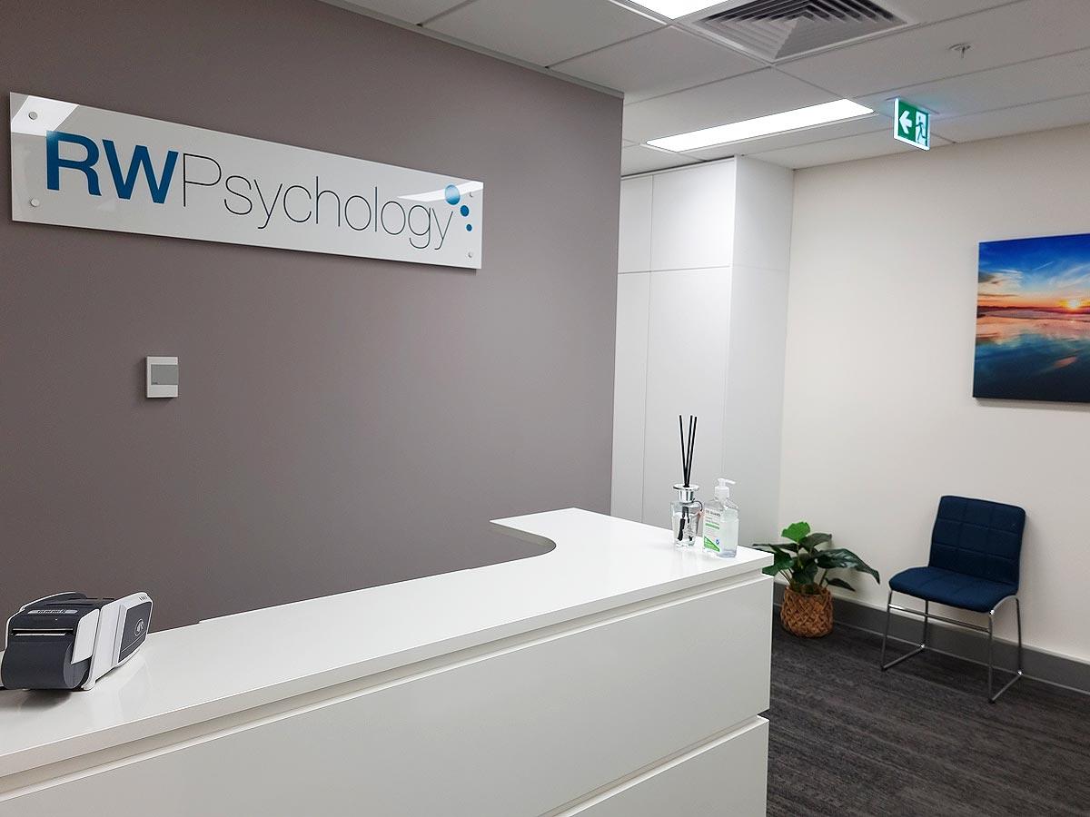 RWPsychology - Oran Park Office - NSW Psychologists 2